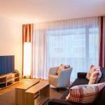 Apartment TITLIS Resort Wohnung 413, Engelberg