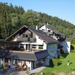Hotel Pictures: Two-Bedroom Apartment Zur Schönen Aussicht 2, Garmisch-Partenkirchen