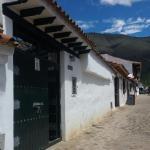 Casa Los Rodriguez,  Villa de Leyva