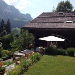 Hotel Pictures: Les Herbelands, Rougemont