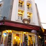 Arom d Hostel, Bangkok