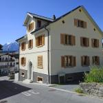 Apartment Vitg Grond A2,  Flims
