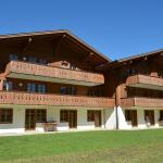 Hotel Pictures: Jacqueline 24, Gstaad