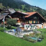 Apartment Alpengruss.1, Adelboden