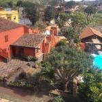 Hotel Pictures: Landhaus Teide Mit 5 Badezimmern, La Caridad