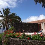 Farm Stay Haus de Ahnen, Icod de los Vinos