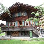 Apartment Lena, Chalet,  Gstaad