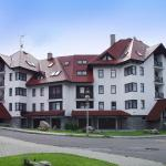 Apartment Harrachov.2,  Harrachov