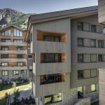 Hotel Pictures: Andermatt Swiss Alps Resort 4, Andermatt