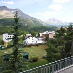 Holiday Park Hotel Europa.2,  Champfer