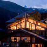 Apartment Heinz Julen Haus.2,  Zermatt