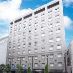HOTEL MYSTAYS PREMIER Hamamatsucho, Tokyo