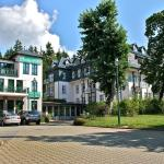 Hotel Pictures: Two-Bedroom Apartment Tannenpark, Tanne