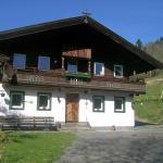 Zdjęcia hotelu: Ackerl, Jochberg