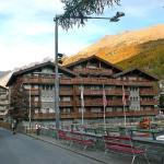 Apartment Whymper, Zermatt