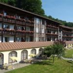 Hotel Pictures: One-Bedroom Apartment Mondi-Holiday Oberstaufen 1, Malas