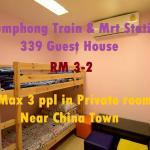 339 Guest House, Bangkok