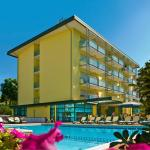 Hotel Concordia, Bibione
