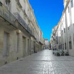 Apartment Grimaux.3,  Poitiers