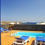 Villa Atardecer, Playa Blanca