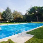 Hotel Pictures: Four-Bedroom Holiday Home Holiday Home Barcelona, El Carrer del Canonge