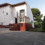 Holiday Home Casa Bonita,  Cala Anguila