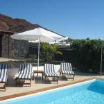 Holiday Home Villa Aguaviva,  Playa Blanca