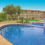 Apartment Las Delicias E, Sant Carles de la Ràpita