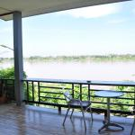 The Rim Riverside Guest House,  Nong Khai