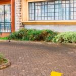Croals Apartments, Nairobi