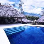 Hotel Pictures: Villa la Alegria, Tobia