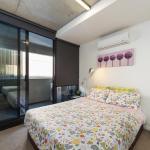 Super cozy self-service apartment, Melbourne