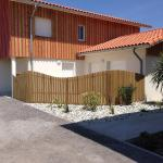 Hotel Pictures: Four-Bedroom Holiday Home Plage Océane 2, Biscarrosse-Plage
