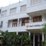 Dad's Holiday Home, Matale, Matale
