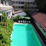 Karon View Resort, Karon Beach
