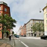 Hotel 9 små hjem, Copenhagen