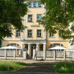 Hotel Alt-Weimar, Weimar