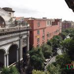 Dimora conte di Ruvo,  Naples