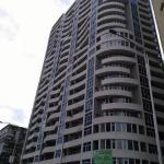 Apartment on Kobaladze 8, Batumi