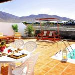Villa Villa Princesa, Playa Blanca