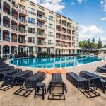 Zdjęcia hotelu: Avenue Deluxe Hotel, Słoneczny Brzeg
