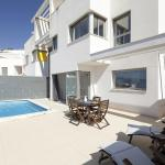 Holiday Home Montblau 10, Cullera
