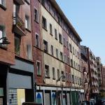 Casa Narolai, Bilbao