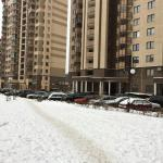 Apartments on Odintsovo, Odintsovo