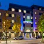 Fotos de l'hotel: Holiday Inn Express Hasselt, Hasselt