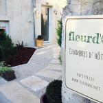 Hotel Pictures: Fleurd'o Chambres D'hotes, Vendôme