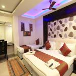 Hotel Arjun,  New Delhi