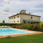 Villa De Michelangioli,  Castiglion Fiorentino