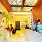 Gongbei Runzhu Hotel, Zhuhai