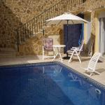 Hotel Pictures: Buganvillas 4, Altea la Vieja